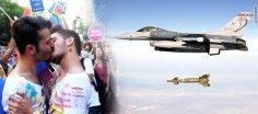 Τουρκικά ΜΜΕ: Οι ΗΠΑ έχουν την «gay bomb» – Την ρίχνουν και κάνουν τους άνδρες ομοφυλόφιλους