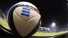 SuperLeague: Ολο το πρόγραμμα της αγωνιστικής και οι ώρες των τηλεοπτικών μεταδόσεων