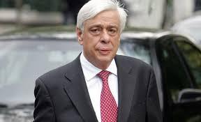 Παυλόπουλος: Αυτές οι Ευρωεκλογές είναι οι κρισιμότερες μετά το Μάαστριχτ