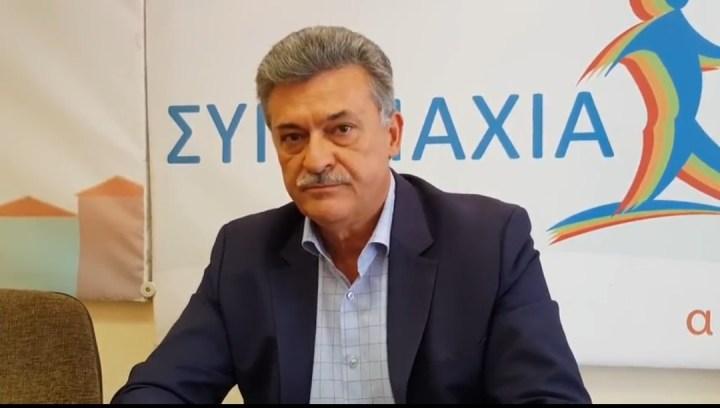 Νανοπουλος: Έχουμε μείνει ακόμα στις προκαταρκτικές συζητήσεις για το στρατοπεδο