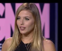 Η Κωνσταντίνα από Κιάτο για το Greece's Next Top Model
