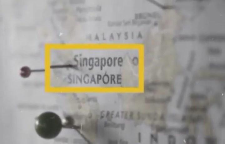 Η ομάδα F1 Νέμεσις του ΓΕΛ Ξυλοκάστρου μιλά για τους τελικούς της Σιγκαπούρης