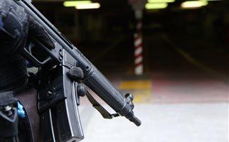 Δολοφονικό χτύπημα με πυροβόλο όπλο στο Νέο Ψυχικό