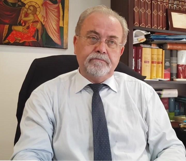 Καρπούζης: Οι Έλληνες να επαγρυπνούν