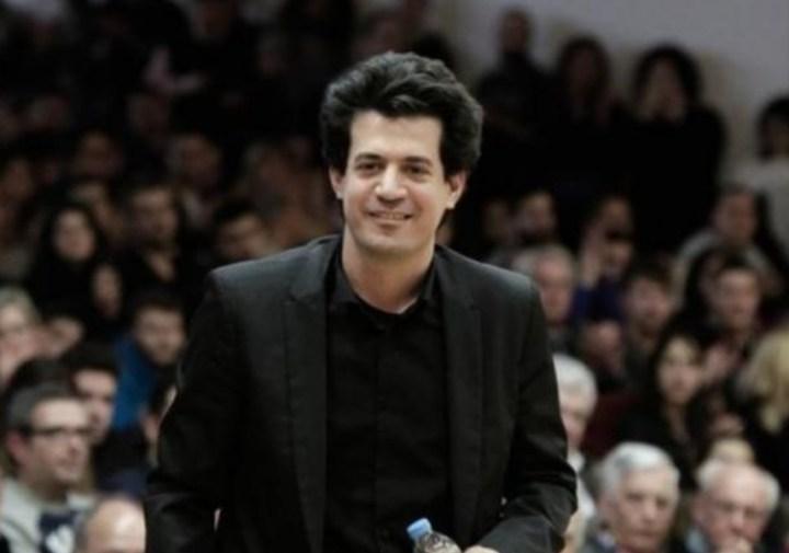 Ο Κωνσταντίνος Δασκαλάκης αποδοθεί τις θεωρίες του Βαρουφακη