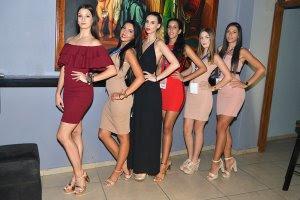 Miss Ωραία Ελένη και Miss Casino 2018 στο Χιλιομοδι Κορινθιας