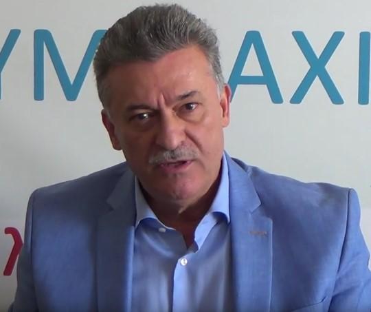 Νανόπουλος: Ο Δήμος Κορινθίων σε έκτακτη ανάγκη