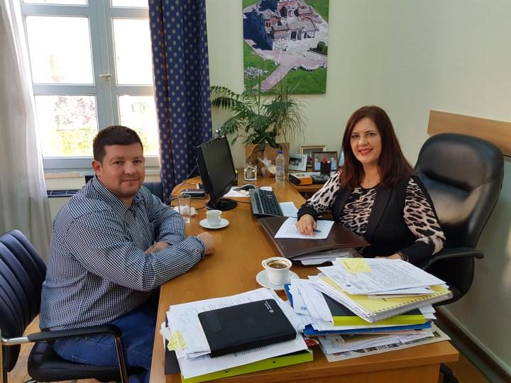 Η Ντίνα Νικολάκου σχολιάζει τις υποψηφιότητες Μπουντρούκα, Δέδε, Νίκα