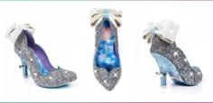 4+1 Γυναικείες γόβες: θα τις φορούσε και η Σταχτοπούτα