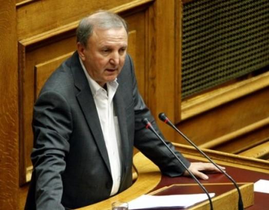 Παπαδόπουλος (ΣΥΡΙΖΑ) για Καμμένο: Δεν θα ασχοληθώ άλλο με τον κύριο