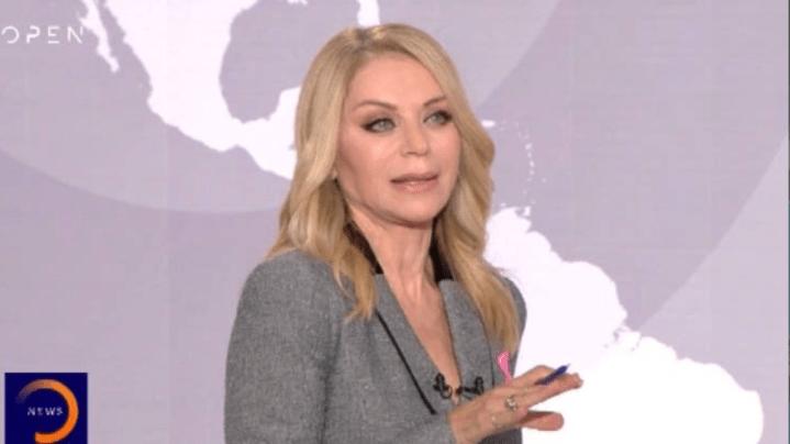 «Μεγάλη επιτυχία του Open να λέει τις ειδήσεις η Madonna»