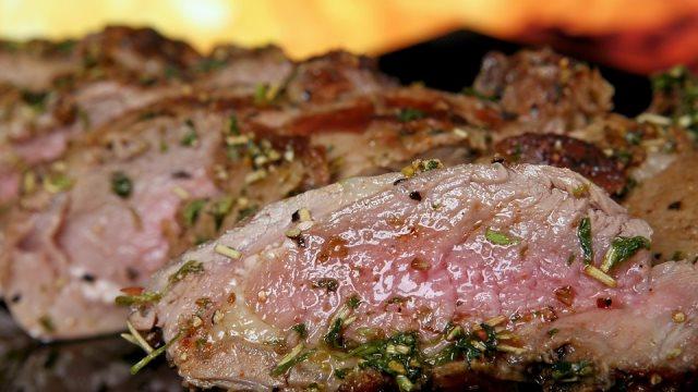 Μείωση έως και κατά… 90% της κατανάλωσης κρέατος ζητούν οι επιστήμονες για να σωθεί το κλίμα!