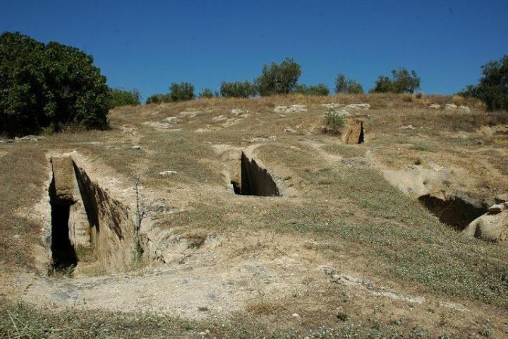 Αρχαιολογικός θησαυρός αποκαλύφθηκε στην Κορινθία
