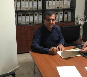 Yπογραφή συμβολαίων για την αγορά του κτιρίου της Πρώην Συνεταιριστικής Τράπεζας Πελοποννήσου