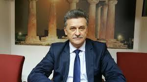Πως σχολίασε ο Βασ. Νανόπουλος την ανεξαρτητοποιηση Κορδώση