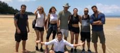 Το Nomads παρουσίασε τους 8 εισβολείς του Survivor