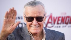 Stan Lee: Έφυγε από τη ζωή ο πατέρας της Marvel και των σούπερ ηρώων της