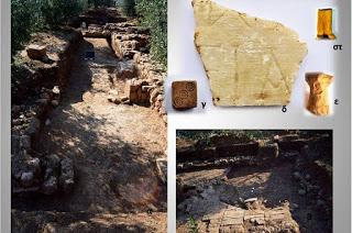 Στο φως για πρώτη φορά η Αρχαία Τενέα – Σπουδαία αρχαιολογικά ευρήματα