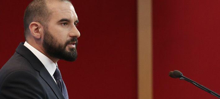 Τζανακόπουλος: Μετά τις αυξήσεις σε συντάξεις, έρχονται αυξήσεις σε μισθούς