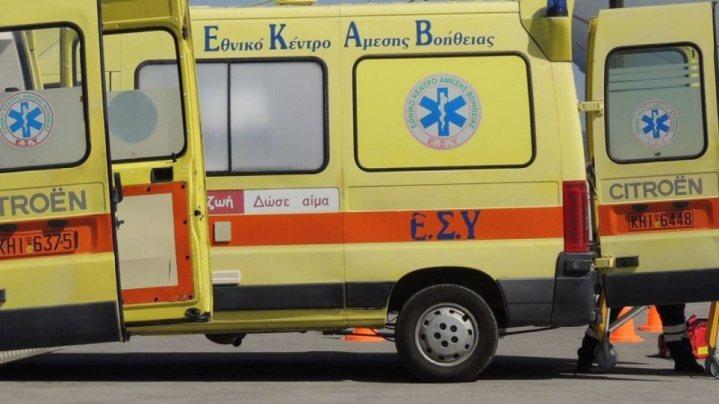 Ο αντιπρόεδρος του ΕΚΑΒ παραδέχεται ότι πήρε 1.000 ευρώ αντί να υποβάλει μήνυση στον Ρομά που διέλυσε το ασθενοφόρο
