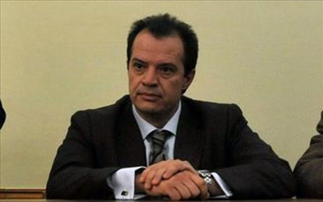 Γιώργος Δέδες: Συμβόλαιο πολιτικής εξαπάτησης ο λόγος του κ. Τατούλη