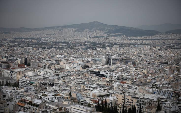 Καιρός: Σκόνη και πτώση της θερμοκρασίας το Σαββατοκύριακο