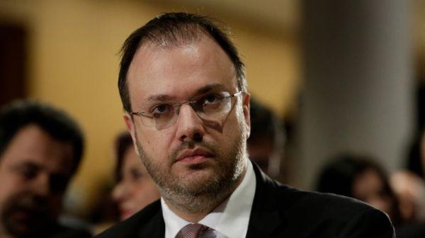 Θεοχαρόπουλος: Ο προοδευτικός χώρος εκφράζεται από τον ΣΥΡΙΖΑ