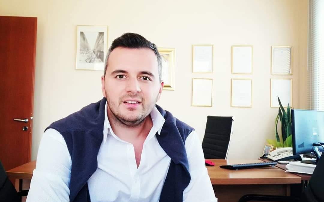 Δημήτρης Πιέτρης: Η Κόρινθος πρέπει να είναι πάνω από κόμματα, ιδεολογίες και εγωισμούς