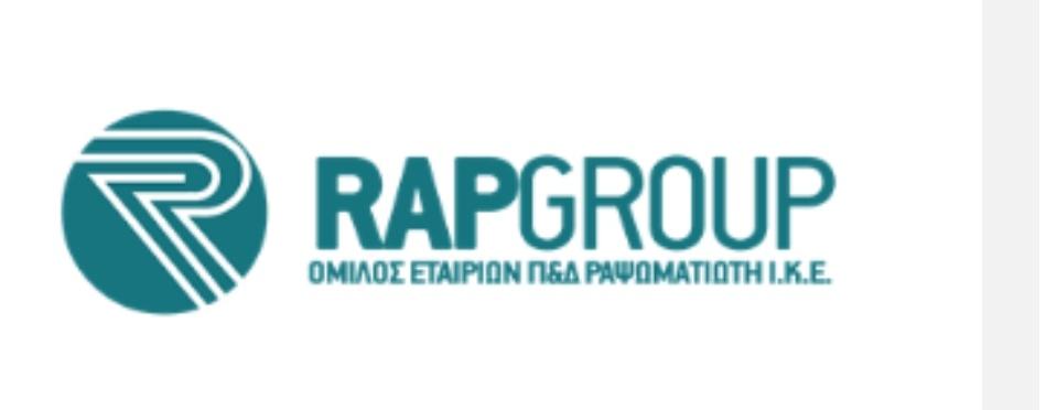 Οδηγούς επιθυμεί να προσλάβει οΌμιλος Εταιρειών Π. & Δ. Ραψωματιώτη (RapGroup)
