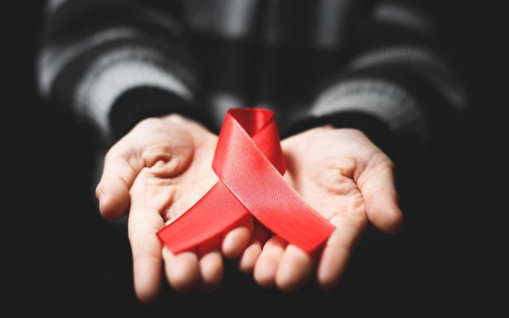 Το τέλος της σεξουαλικής μετάδοσης του AIDS είναι κοντά
