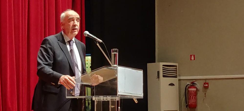 Στην Κορινθία υποψήφιοι ευρωβουλευτές της ΝΔ
