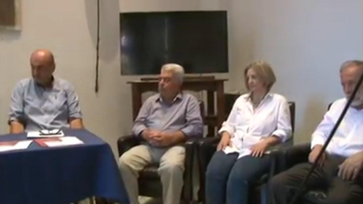 Συνέντευξη τύπου του ΣΥΡΙΖΑ