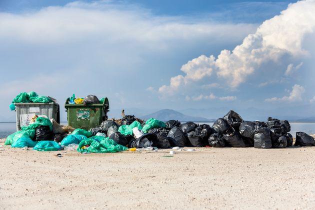 Τα λάθη που κάνουμε κατά την ανακύκλωση στην Ελλάδα