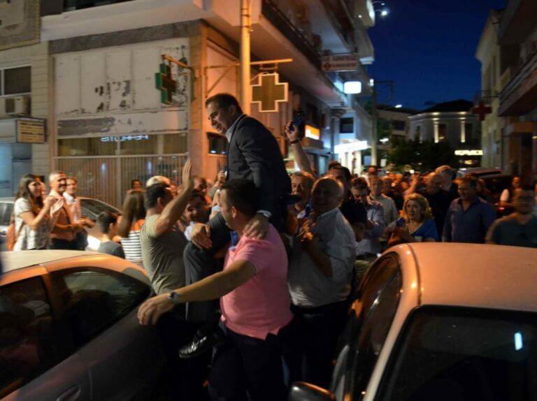 Αυτοί είναι οι νέοι δήμαρχοι στους μεγάλους δήμους της Πελοποννήσου