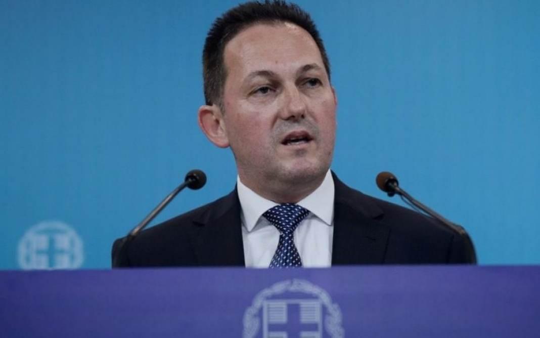 Πέτσας: Δέσμευση η μείωση ΕΝΦΙΑ και λιγότεροι φόροι