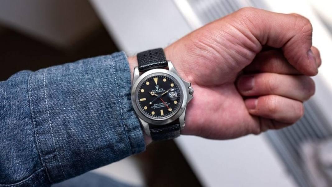 Σε δημοπρασία το θρυλικό Rolex του Μάρλον Μπράντο από το «Αποκάλυψη Τώρα»