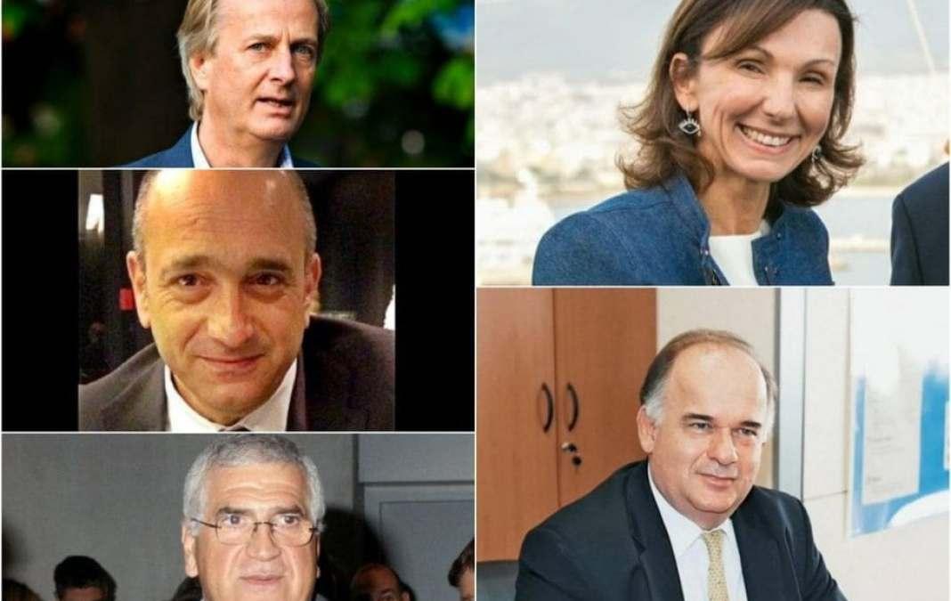 Κεφάλαια 880 εκατ. δολαρίων ξόδεψαν οι Έλληνες εφοπλιστές για πλοία ξηρού φορτίου. Οι προοπτικές της αγορά