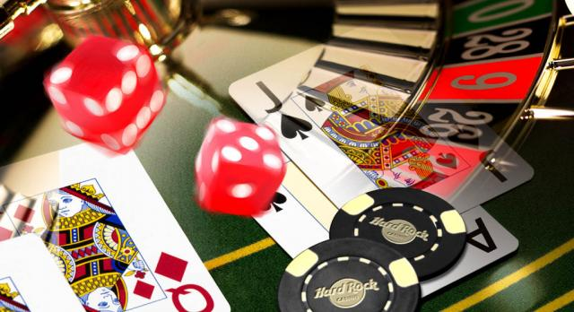Τράπεζες και κατασκευαστικές στη μάχη για το καζίνο του Ελληνικού