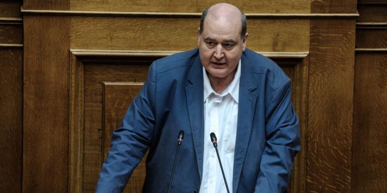 Φίλης: Οι προγραμματικές δηλώσεις της κυβέρνησης Μητσοτάκη επιβεβαίωσαν τους φόβους μας
