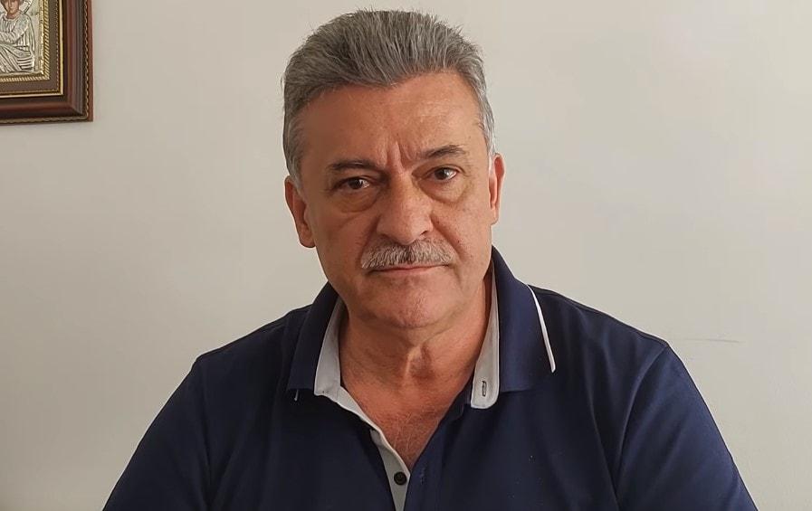 Νανόπουλος: Από πρώτη Σεπτεμβρίου που αναλαμβάνουμε αλλάζουν πολλά