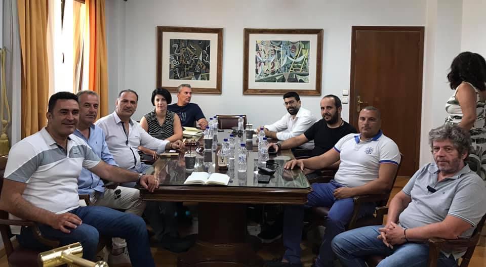 Ξεκινά το έργο «πνοής» για την αγορά του Λουτρακίου που έφερε η συνεργασία του Επιμελητηρίου Κορινθίας & του Δήμου Λουτρακίου – Περαχώρας – Αγίων Θεοδώρων