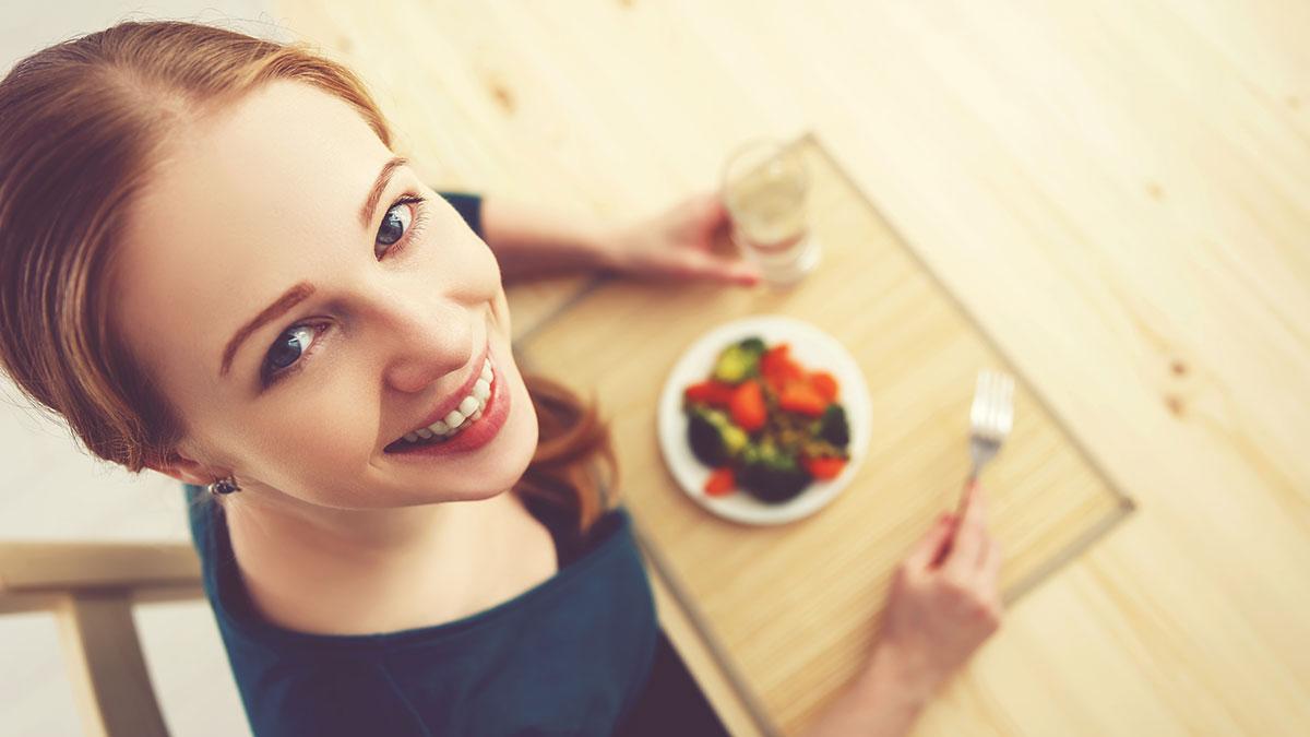 Αυτή είναι η διατροφή που προστατεύει από τη νόσο Αλτσχάιμερ
