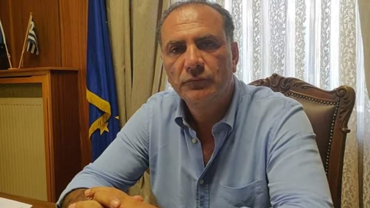 Πιτσάκης: Βάζουν τη θέση του προέδρου πάνω από το συμφέρον του τοπου