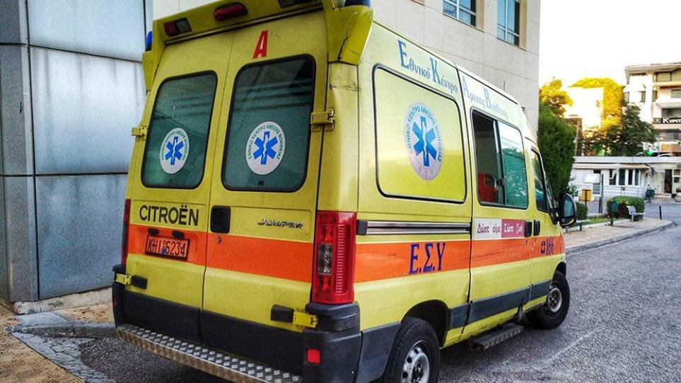 Τραγωδία στο Αίγιο: Ο οδηγός που χτύπησε γιαγιά και εγγόνι έτρεχε πολύ