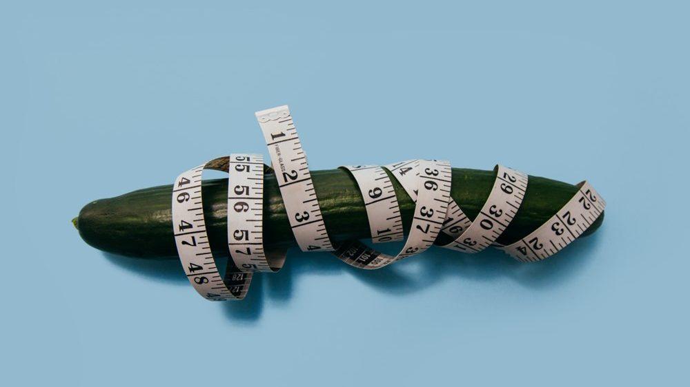 Πέος: Το ιδανικό και το πραγματικό μέγεθος