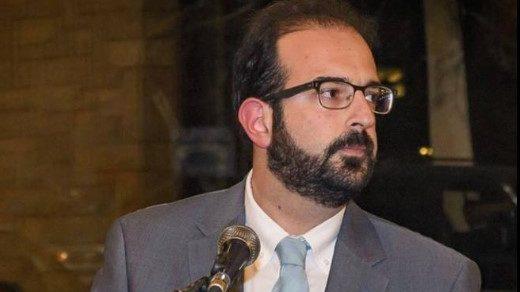 Παπαγεωργίου: Στον Ι.Ν. Μεταμόρφωσης του Σωτήρος δεν επιτρέπονται πολιτικές ομιλίες και χειροκροτηματα