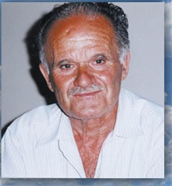 Πέθανε γνωστός επιχειρηματίας Έφυγε από τη ζωή ο γνωστός επιχειρηματίας συνιδρυτής της γνωστής εταιρείας κατεψυγμένων προϊόντων «Καλλιμάνης», στην Ελίκη Αιγίου.