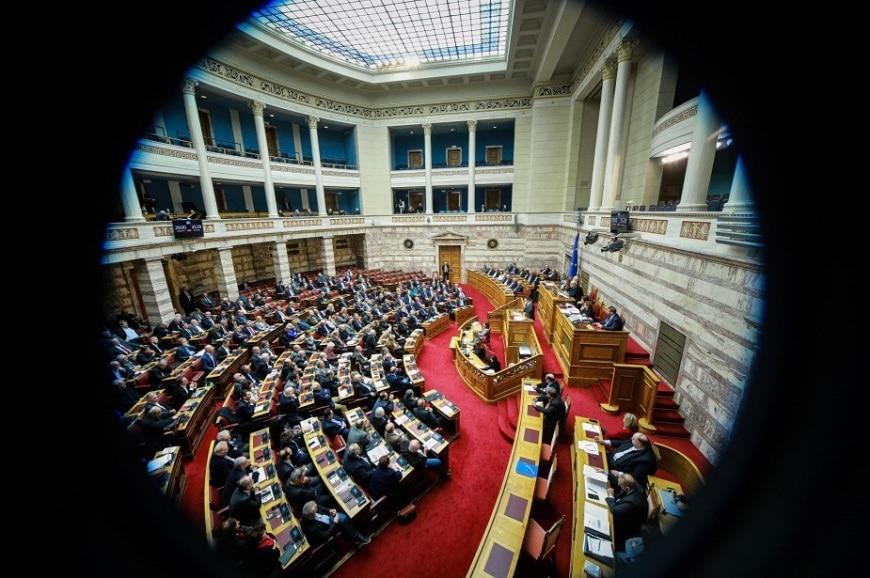 ΕΚΤΑΚΤΟ: Κατατέθηκε πλήθος διατάξεων για Αιρετούς, Δήμους, Περιφέρειες !