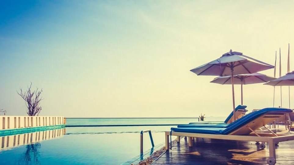 Η Blackstone εξαγόρασε 5 ξενοδοχεία στην Ελλάδα