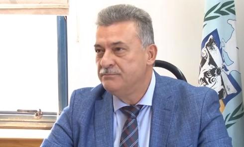 Στην υπατη αρμοστεία θα προσφύγει ο Δήμος Κορινθίων για το κέντρο κρατησης